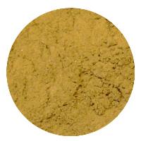buttery gold